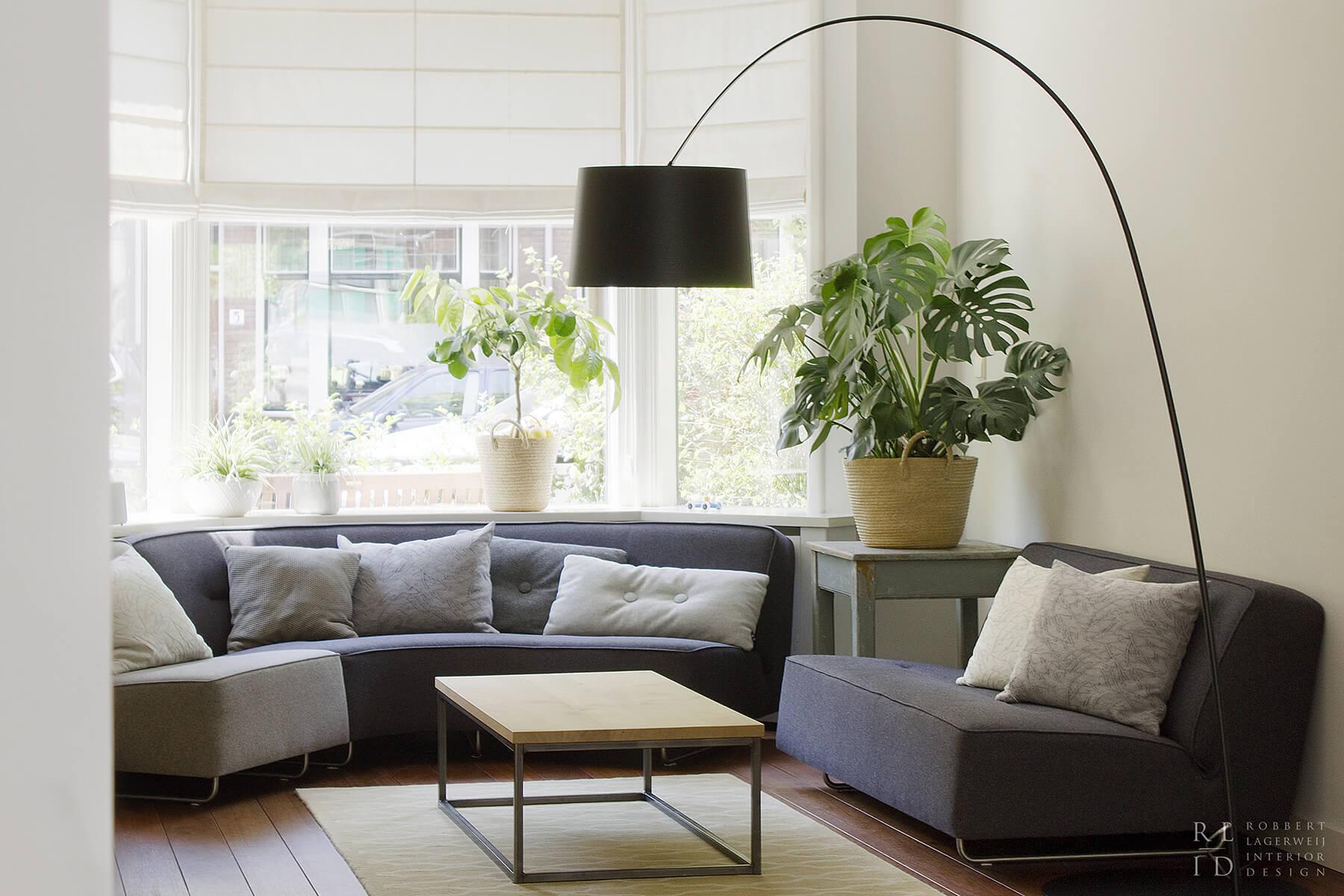 Robbert Lagerweij interior design