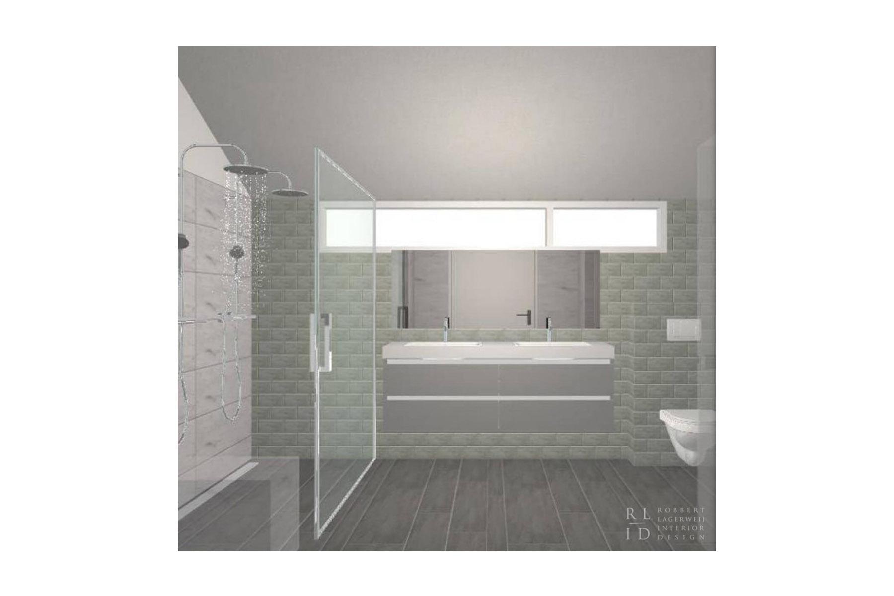 badkamer design leiden