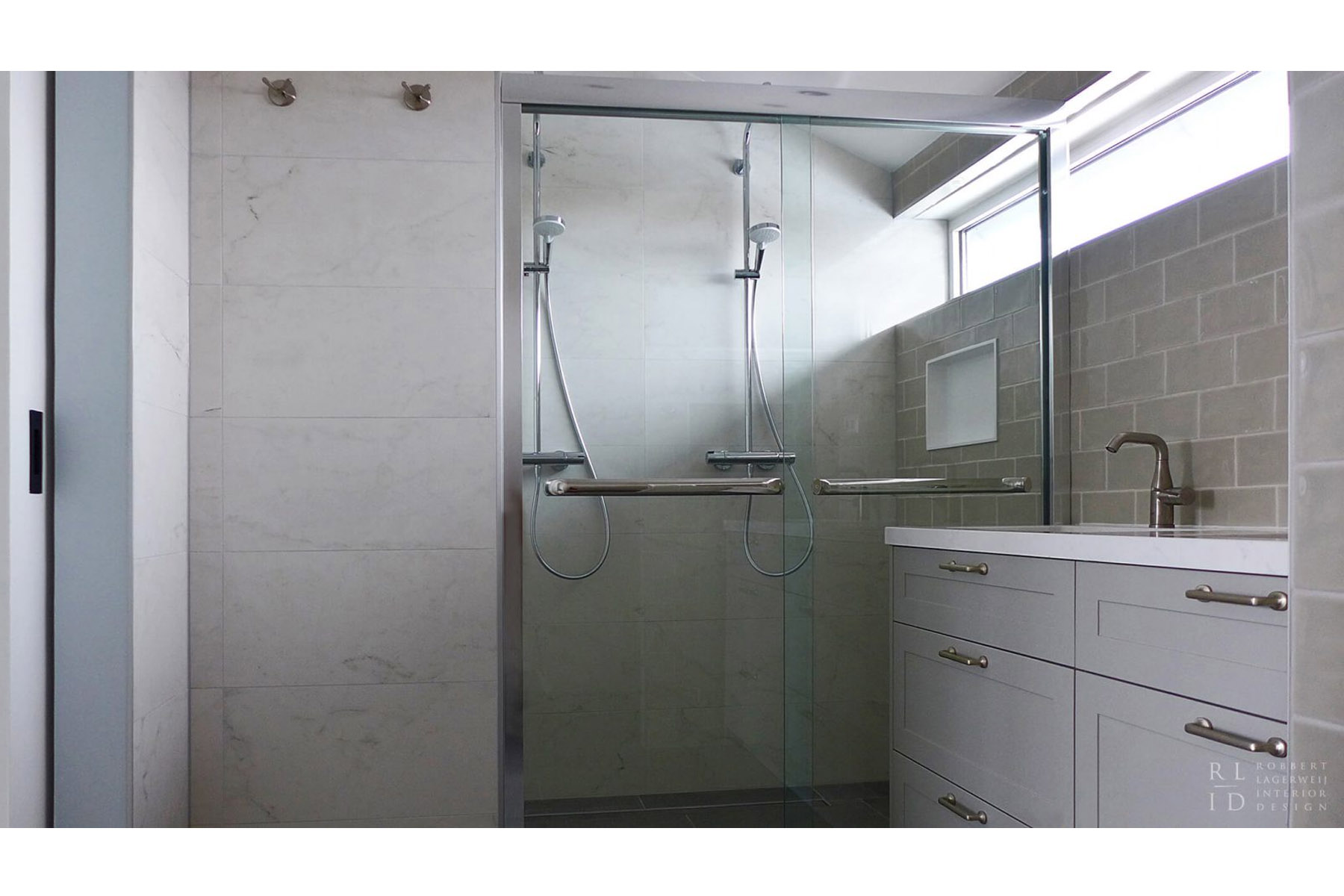 Luxe badkamer design